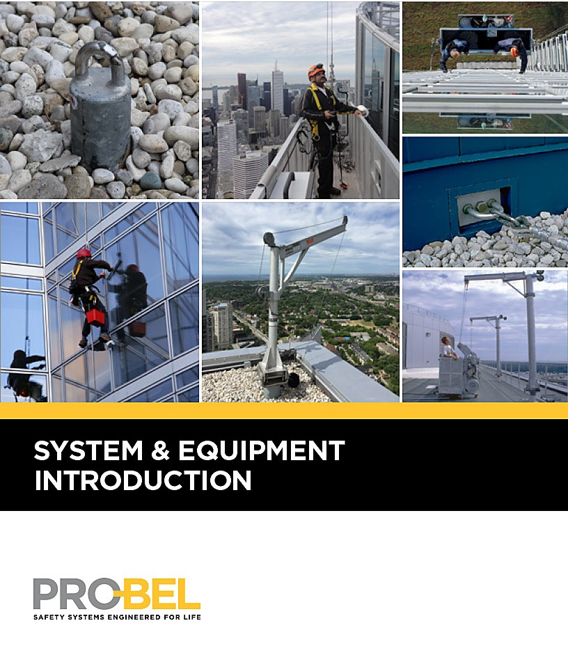 Systems & Equipment Introduction