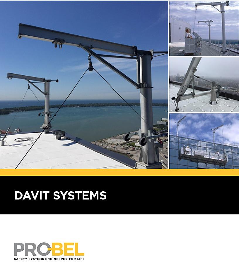 Davit Systems