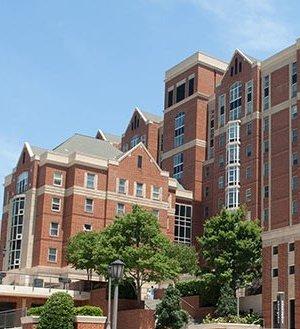Georgia Institute Of Technology North Avenue Apartments