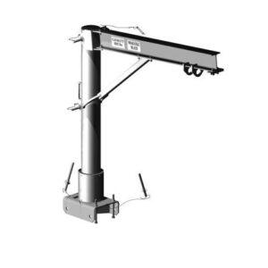 Davit Arm - A100 Series