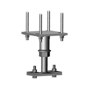 Monorail Hanger - Retrofit - Adhesive